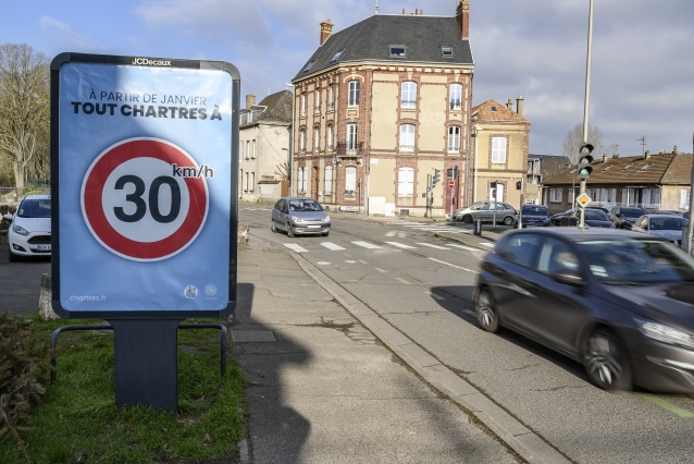 chartres-30km